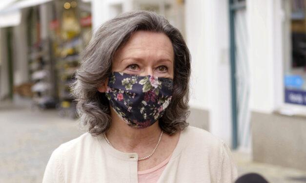Wie geht's Bad Tölz mit der Maskenpflicht?