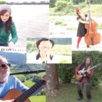 """""""Ohne Uns"""" der Song zum Kulturrettungsschirm Bayern"""