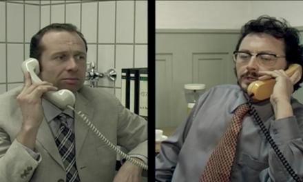 Film der Woche:  TÖDLICHE VERBINDUNGEN, Spielfilm, Deutschland/Bayern 2009