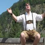Wildbach-Toni Folge 10: Selbsterfahrung