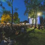 OpenAirKino im Seebad Starnberg – das Programm vom 8. – 14. August