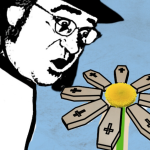 Lyrik-Trick: Der Baum für den Sarg