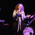 """""""Live im Hinterhalt"""" mit der Caro Roth Bluesband"""