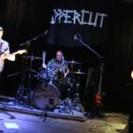 """Live im Hinterhalt"" mit UPPERCUT aus Penzberg"