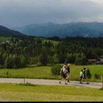 """""""Wandern mit Kindern im Oberland"""": """"Scheibum an der Ammer bis ins Altenauer Moor"""""""