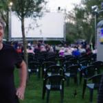 """""""Dreiviertelblut – Weltraumtouristen"""" Premiere beim OpenAir-Kino in Starnberg"""