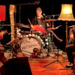 """""""Live im Hinterhalt"""" mit der Band Sophy Caro & Nikolaus"""