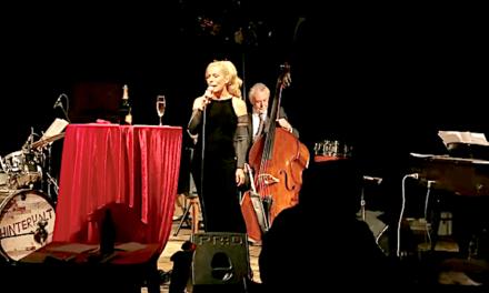 """""""Live im Hinterhalt"""": Gabriele Misch & Ensemble"""