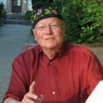 Literarischer Herbst 1 – Vorschau auf das Programm mit Gerd Holzheimer