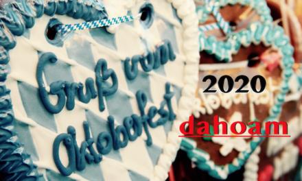 Die Isarschiffer privat – Folge 10: Wiesn Dahoim – Geisterbahn