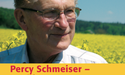 """Percy Schmeiser – David gegen Monsanto"" Trailer"