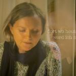 Literarischer Herbst  2 – Volha Hapeyeva aus Belarussland liest in Feldafing
