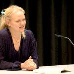 Münchner Bücherschau 2020: Interview mit dem Model Anne Sophie Monrad