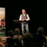 """""""Live aus dem Hinterhalt"""":  Ein Abend mit Christian Springer"""