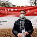 Das Impfzentrum im Landkreis Starnberg öffnet die Pforten