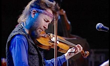 Film  der Woche:  Nigel Kennedy in Concert 1992