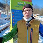 Oberland aktuell: Start des Sport Peter Blomberg Duathlon