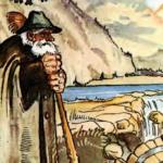 Henny Schübel – Sagen & Märchen aus dem Werdenfelser Land: Teil 4