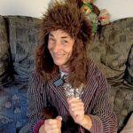 KENNST' DEN SCHON? Witz der Woche mit Susie Wimmer aus Weilheim