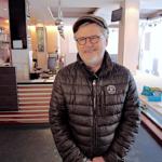 Pop-Up-Store im Kino Starnberg – Künstlerportrait:  Matthias Schilling