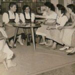 Oberland Aktuell: 70 Jahre Grundkurs an der Bäuerinnenschule