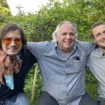 Lust auf Kino 1: Auf Tour Z'Fuaß  – Interview mit Matthias Schriefl & Matthias Bär