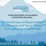 """Der """"Almrausch"""" in Bad Feilnbach ist bald wieder da!"""