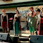 Film der Woche: Bavaria Vista Club mit ZWIRBELDIRN