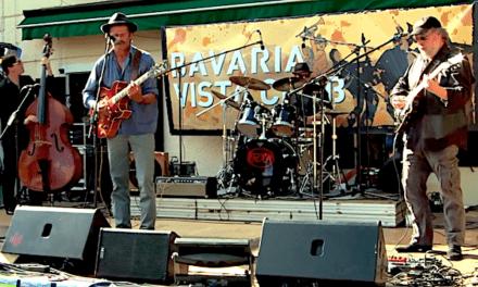 Film der Woche: Bavaria Vista Club mit Williams Wetsox & Schorsch Hampel